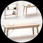 DIY Furniture Craft Project