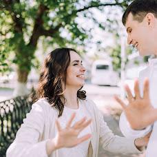 Wedding photographer Veronika Shashkova (vazhnina). Photo of 16.06.2018