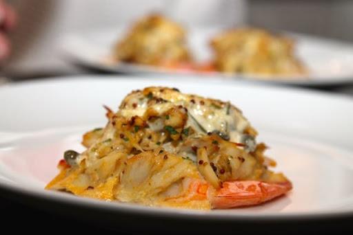 10 Best Crab Imperial Sauce Recipes