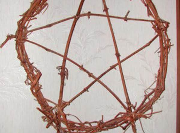 Magick's Most Famous Sign ~ The Pentagram
