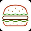 특가 햄버거 알림(버거킹,맥도날드,롯데리아,kfc 등) icon