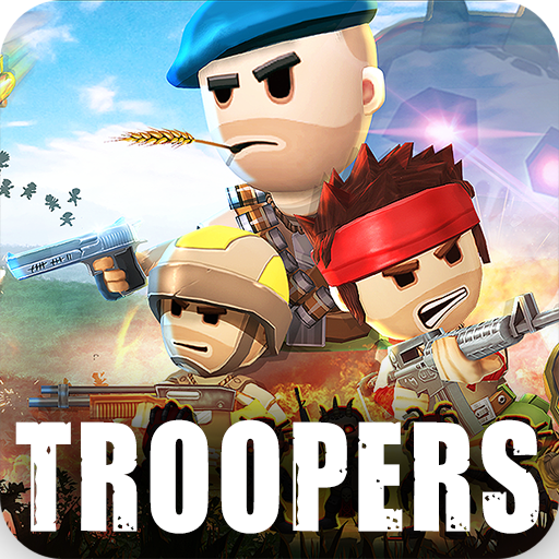 The Troopers: Special Forces