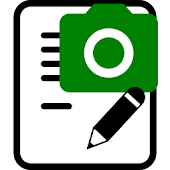 Open Note Scanner