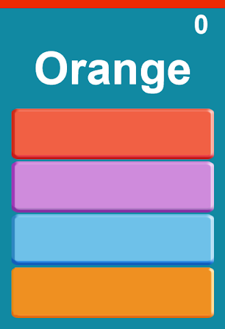 android Guess What Color Screenshot 5