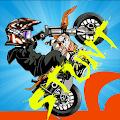 Tricks Master Stunt racing bike game