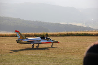Photo: Aero L-39 Albatros