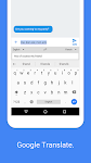 screenshot of Gboard - the Google Keyboard