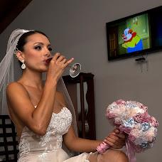 Wedding photographer Andres Beltran (beltran). Photo of 09.08.2017