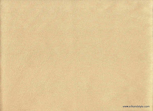 Photo: 12 Poly Dupion - DF SAND   100% Polyester