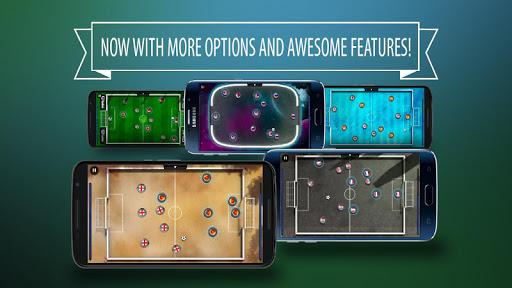 soccer strategy game - slide soccer screenshot 3