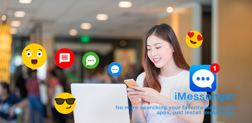 iMessenger for PC