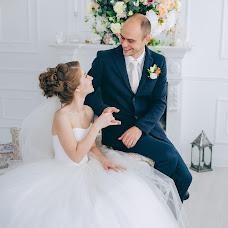 Wedding photographer Khristina Dedyukhina (Khristy). Photo of 03.04.2017