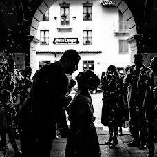 Свадебный фотограф Fabrizio Gresti (fabriziogresti). Фотография от 03.05.2019