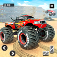 Monster Truck Demolition Derby Crash Stunts 2020