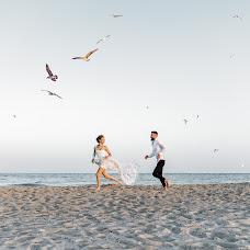 Wedding photographer Tanya Garmash (HarmashTania). Photo of 05.09.2018
