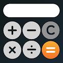 myCalc - Calculator for Free icon