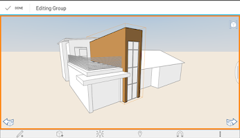 Screenshot of Autodesk FormIt 360
