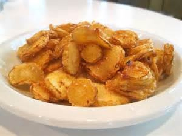Parsnips Recipe