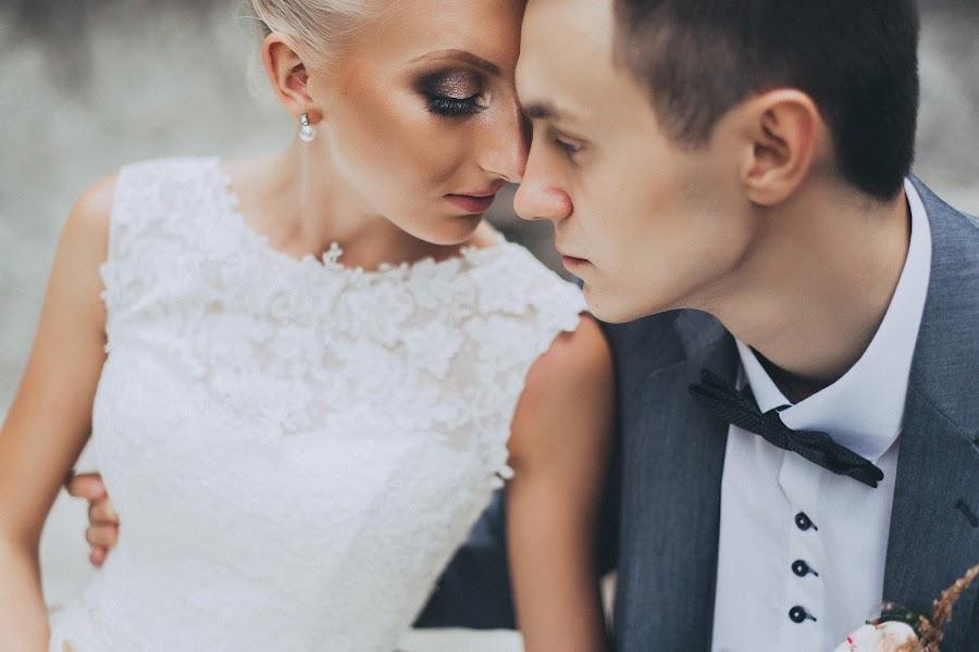 Wedding photographer Ekaterina Troyan (katetroyan). Photo of 12.11.2016