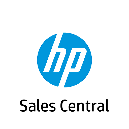 HP Sales Central Icon