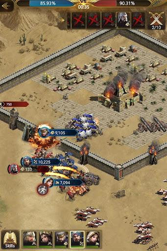 Conquerors 2: Glory of Sultans  screenshots 7