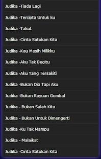 lagu judika - náhled
