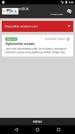 mbuk screenshot 2