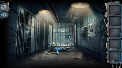 Scary Horror Escape  screenshots 1