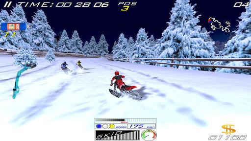 XTrem SnowBike 6.7 screenshots 4
