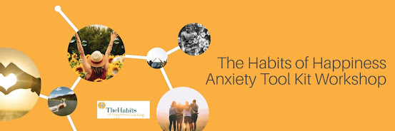 The Habits of Happiness Anxiety Tool Kit