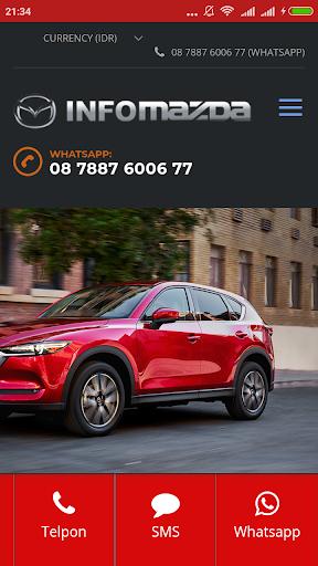 Mazda Jakarta 1.0 screenshots 10