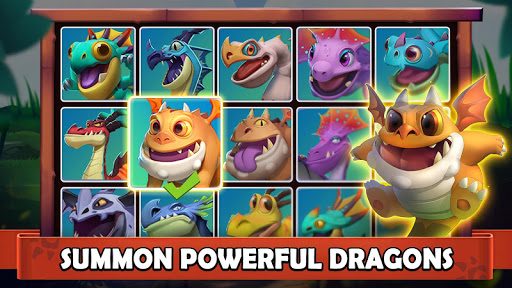 Rise of Dragons 1.0.0 app download 3