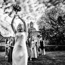 Wedding photographer David Hallwas (hallwas). Photo of 16.09.2018