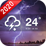 Weather App - Weather Forecast & Weather Live 1.2.5