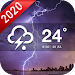 Weather App - Weather Forecast & Weather Live icon