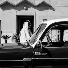 Wedding photographer Gap antonino Gitto (gapgitto). Photo of 15.05.2018