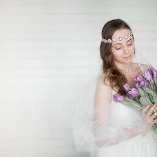 Wedding photographer Camilla Bloom (4cf18abc5fc57e5). Photo of 14.04.2015