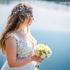 Wedding photographer Yuliya Romaniy (JuliYuli). Photo of 21.07.2018