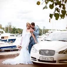 Wedding photographer Rufiya Miller (RuMiller). Photo of 04.10.2014