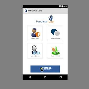 Perlindungan Anak Online screenshot