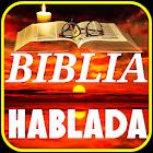 Gesprochene Bibel & Evangelien & Psalmen icon