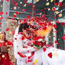Wedding photographer Andrey Vorobev (andreyvorobyev). Photo of 17.09.2014