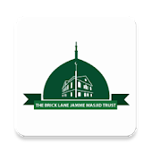 Brick Lane Mosque App