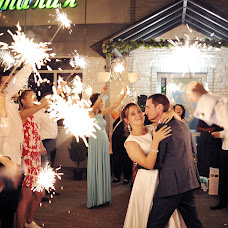 Wedding photographer Lyudmila Koroleva (Lissia). Photo of 30.10.2017