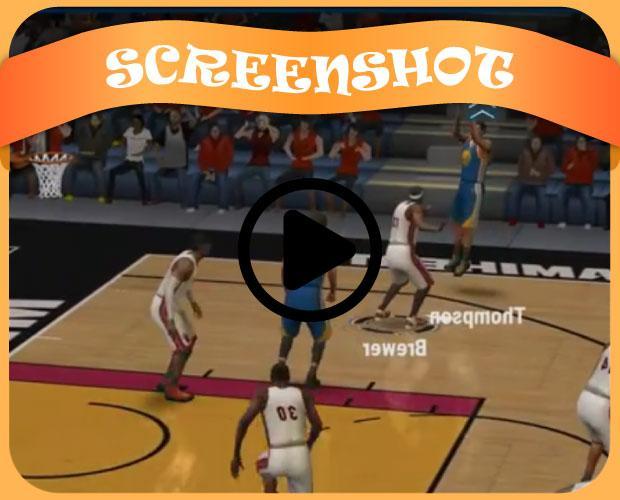 New Tips for NBA LIVE Mobile Basketball 18 Android 1