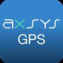 AxSys GPS icon