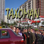 Taxoman  Icon