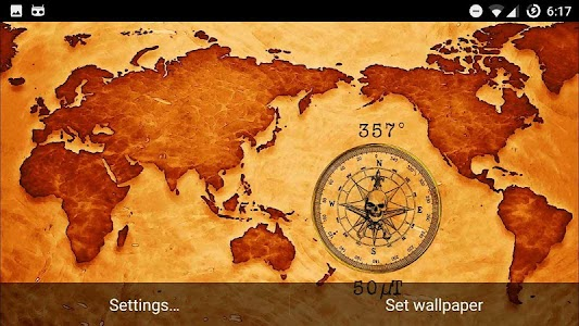 Compass screenshot 18