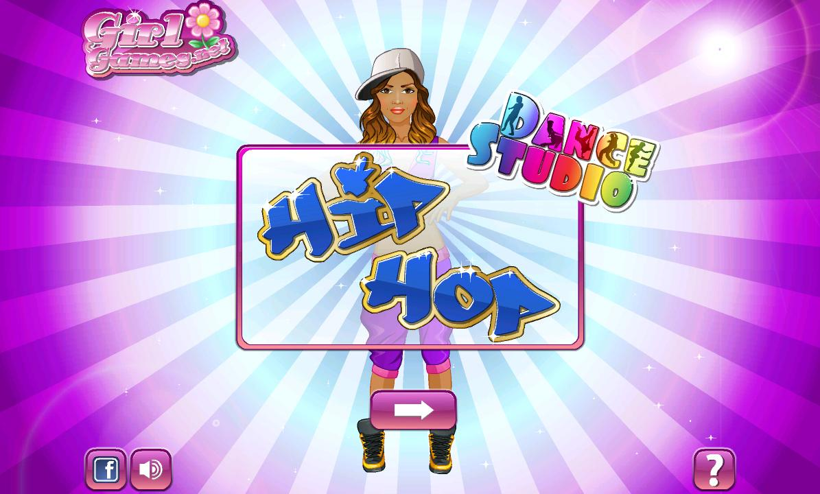 Dance Studio Hip-Hop- screenshot