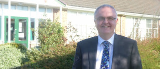 Head praises pupils and staff